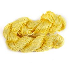 27 meter Nylon Braided Cord Macrame Beading DIY Thread String Kumihimo 1/2mm