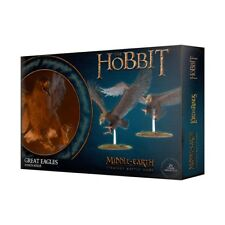 El Hobbit: gran Águilas 30-27