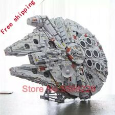 LEGO 75192 STAR WARS MILLENNIUM FALCON COMPATIBILE