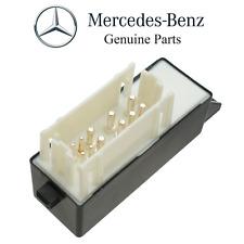 For Mercedes R129 SL 300SL SL320 Window Intermittent Wiper Motor Relay Genuine