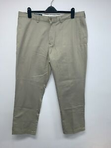 """POLO RALPH LAUREN SMART CHINO TROUSERS LOOSE FIT SIZE UK W40"""" X L32"""" 3041"""
