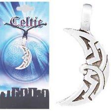 Pewter Pendant Celtic Style 1