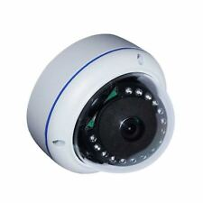 180degree dome lens Home security AHD IR camera with 2.0 Megapixel cctv fisheye