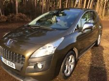 Right-hand drive Power Windows Peugeot Cars