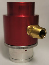 Nortel Adjustable Compressed Air Flow Booster, 1/4 Npt 1:15 Flow Input to Output