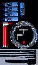 Coleman CT200 U 4 Stroke Mini Bike Racing NOx NOS Nitrous Oxide Kit & Main Jet