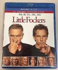 Little Fockers (Blu-ray Disc, 2011, Canadian)