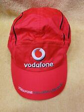 Alonso Cap Hat McLaren Mercedes Vodafone F1
