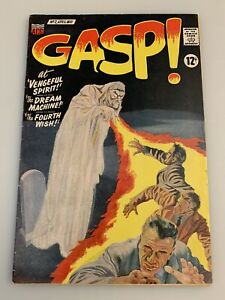 Gasp #2 FN- ACG Horror Series