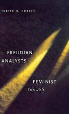 Freudian Analysts/Feminist Issues-ExLibrary
