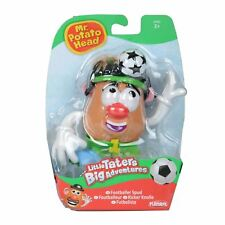 Playskool Mr Potato Head Little Taters Soccer Spud for Ages 2 Yrs