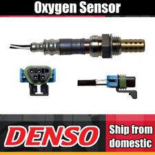 DENSO Oxygen Sensor Up // Down Stream for 2003-15 Chevrolet GMC Cadillac Buick
