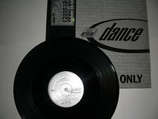 """House 12"""" Hannah Jones - You Only Have To Say You Love Me (U.K. Mixes) NM 1998"""