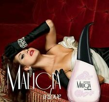 Perfume  malicia in love  by Alicia  Machado de zermat