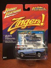 Johnny Lightning Zingers '59 Chevy Impala EM3027