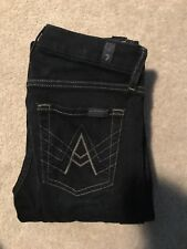 7 for all mankind jeans A Pocket size 25