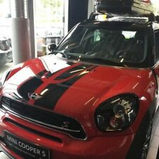 Mini Cooper S Countryman All4 R60 Viper Stripe 2 Decal and graphics sticker