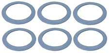 Sunbeam-oster Set of 6 Blender Blade Sealing Ring Gaskets Brand New 2015 items