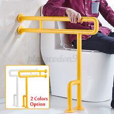 Bathroom Handrail Toilet Shower Handicap Grab Bar Rails Elderly Safety   )CN /m