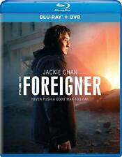 The Foreigner (Blu-ray, 2018)