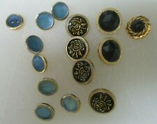 Assorted Buttons (vintage)