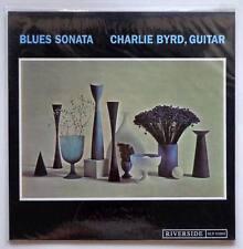 *TEST PRESSING* CHARLIE BYRD, BLUES SONATA *HQ-180G/SEALED*