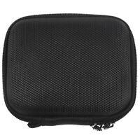 Hard EVA Carry Bag Case Cover for JBL Go 1/2 Bluetooth Speaker, Mesh Pocket N1Y