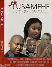 Tusamehe- Forgive Us (DVD,2004) Pan African Film Festival pick; by Josiah Kibira
