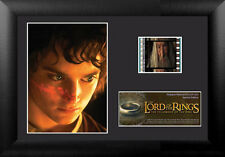 Film Cell Genuine 35mm Framed Matted Lord of the Rings Fellowship Ring USFC6129
