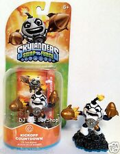 SKYLANDERS SWAP FORCE KICKOFF COUNTDOWN - NEW IN HAND - FAST SHIPPING