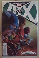 AVENGERS VS X-MEN AVX ROUND 8 OPENA VARIANT 1:100 Jerome Opena