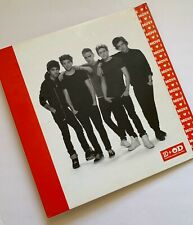 1D - One Direction Group Photo Binder [One Direction School Supplies]