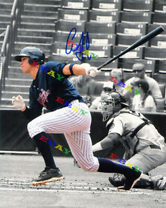 AARON JUDGE  NEW YORK YANKEES Signed Autographed Signed 8x10 Photo Reprint