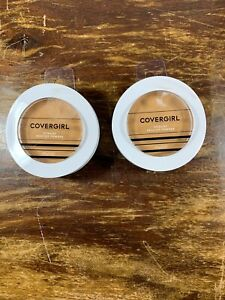 2 Pack Covergirl Vitalist Healthy Powder 745 Warm Beige *New and Unused*