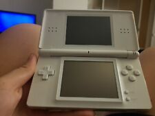 Nintendo DS Lite Console de Jeu Portable - Blanche