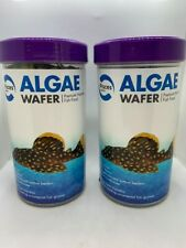 Pisces Algae Wafers PREMIUM Fish Food for Vegetarians & Bottom Dwellers 200g X2