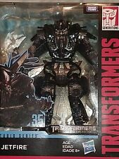 JETFIRE ~ TRANSFORMERS ~ Studio Series 35 ~ Leader Class  ~ HASBRO ~ NEW ~ USA