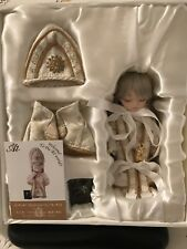 Extremely Rare Limited edition AI BJD Doll Mint Condition NVB