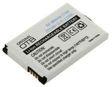 BATTERIA per Motorola MOTO Q 9h Flipout mb511 Wilder cellulare ACCU come batteria bt60