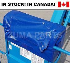 New Genie Boom Lift Control Box Cover - STOCKED IN CANADA!!