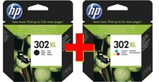 HP Druckerpatrone Nr. 302 XL Tri-color dreifarbig