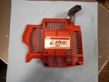 Efco 181, Used Crank Cover,  Chainsaw, OEM