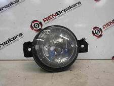 Renault Espace 2003-2013 Drivers OSF Front Fog Light Lens 8200002470