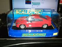 SCALECTRIX BMW 320 I M3 E30 USED CONDITIONS WITH WRONG DISPLAY BOX