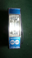 Acme-Lite 130X Universal Model Camera Flash Cube SHIPS FREE!