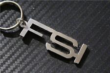 AUDI FSI Porte-clés Porte-clef Porte-clés A3 A4 A5 Quattro Sline R8