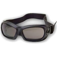 Jackson Safety V80 WildCat Safety Goggles Black Frame Smoke Lens Anti Fog 20526