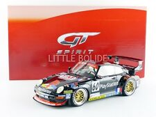 GT SPIRIT 1/18 PORSCHE 911 / 993 GT2 - Le Mans 1998 GT103