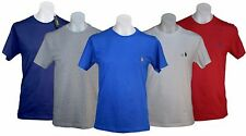 Authentic Ralph Lauren Crew neck polo cotton tee.
