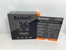 Bushnell Prime 10x42mm Binoculars Model BP1043B, NEW!